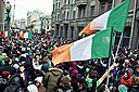 St Patrick's Day 2012 in Moscow.jpg