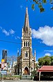 St Paul's Presbyterian Church, Spring Hill, Queensland, 2020, 02.jpg