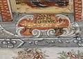Sta Maria del Castello Signatur.JPG