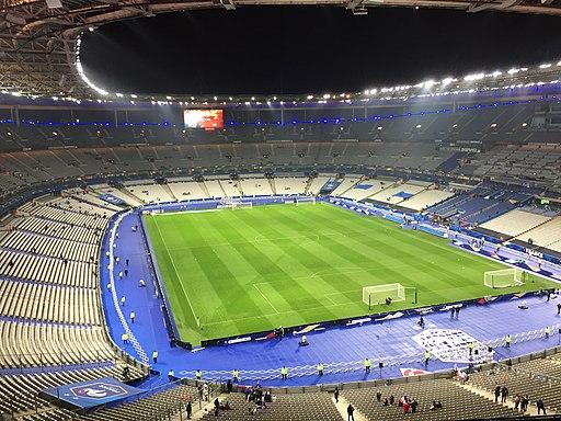Stade de France 1500 05