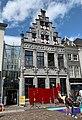 Stadsbibliotheek Dordrecht tijdens de Boekenmarkt 2019.jpg
