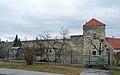 Stadtbefestigung 10858 in A-2460 Bruck an der Leitha.jpg