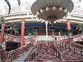 Staircase in the Trafford Centre, May 2013 (18).JPG