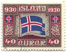 Stamp Iceland 1930 40a.jpg