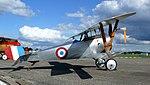 Stampe Museum Nieuport 24 replica 07.JPG