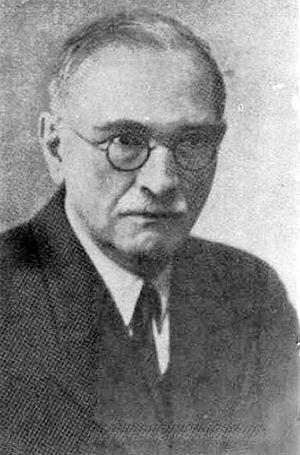 Stanisław Thugutt