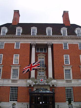 Royal Star and Garter Home, Richmond - The Royal Star and Garter Home