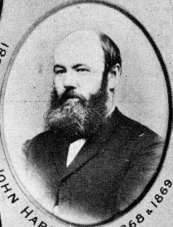 John Hardgrave politician