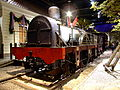 Steam locomotive Arend, Utrecht, Holland pic2.JPG