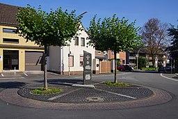 Von-Geyr-Ring in Hürth
