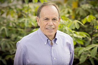 Stephen P. Long British plant physiologist