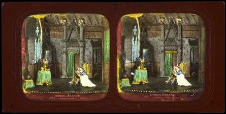 Stereokort, Romeo et Juliette 4, acte IV, scène I - SMV - S117b.tif