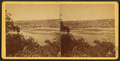 Stillwater from Wisconsin shore, by F. E. Loomis.png