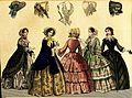 Stockholms mode-journal- Tidskrift för den eleganta werlden 1852, illustration nr 8.jpg
