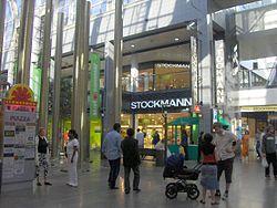 Stockmann Itis