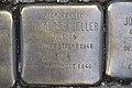 Stolperstein Duisburg 400 Ruhrort Dr-Hammacher-Straße 13 Walter Keller.jpg