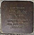 Stolperstein Göppingen, Leo Stern.jpg