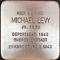 Stolperstein Michael Levy.jpg