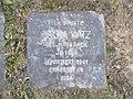Stolperstein Selma Katz, 1, Hinterstraße 51, Bad Wildungen, Landkreis Waldeck-Frankenberg.jpg