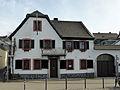 Stolpersteine Köln, Wohnhaus Am Markt 6.jpg