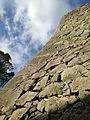 Stone Wall of Himeji Castle.jpg