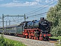 Stoom Stichting Nederland (SSN) - BR 011 075-9 - Hogebrug-Hekendorp (20790878191).jpg