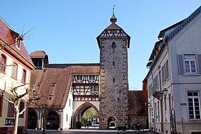 Zell Am Harmersbach Reiseführer Auf Wikivoyage