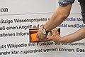 Straßenaktion gegen die Einführung eines europäischen Leistungsschutzrechts für Presseverleger 2.jpg
