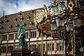 Strasbourg 10 place Gutenberg avril 2013.jpg