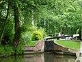 Stratford upon Avon Canal, Preston Bagot - geograph.org.uk - 461573.jpg