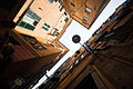 Streets of Genoa (alternative view). Liguria, Italy, South Europe.jpg