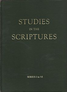 Studies in the Scriptures - Wikipedia, the free encyclopedia