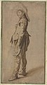 Study of a Standing Youth in a Hat MET DP800421.jpg