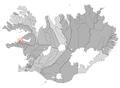 Stykkisholmsbaer map.png