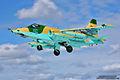 Su-25 Turmenistan AF (6959248078).jpg
