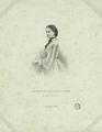 Sua Alteza Real a Princeza d'Italia D. Maria Pia (2) - Retratos de portugueses do século XIX (SOUSA, Joaquim Pedro de).png