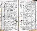 Subačiaus RKB 1832-1838 krikšto metrikų knyga 081.jpg