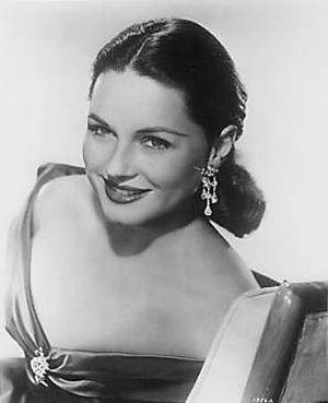 Sue Casey - Sue Casey in 1956