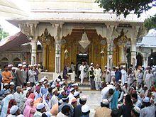 List of ziyarat locations - Wikipedia