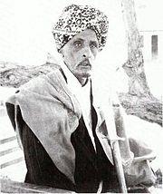Sultan Mohamoud Ali Shire 2