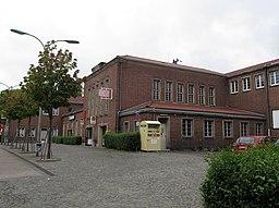 Sulzbach (Saar) Bahnhof