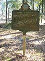 Sumatra FL Fort Gadsden marker01b.JPG