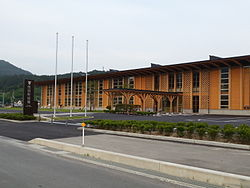 Sumita-cho new town hall.jpg