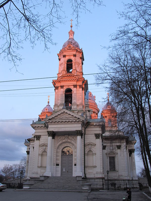 Sumy - Troicka church.JPG