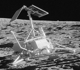 List Of Lunar Probes Wikipedia