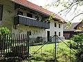 Svatoňovice (Karlovice), pavlač.JPG