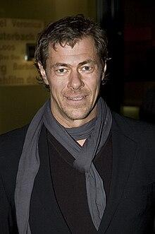 Sven Martinek Wikipedia