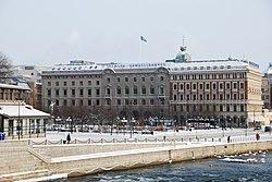 handelsbanken sweden