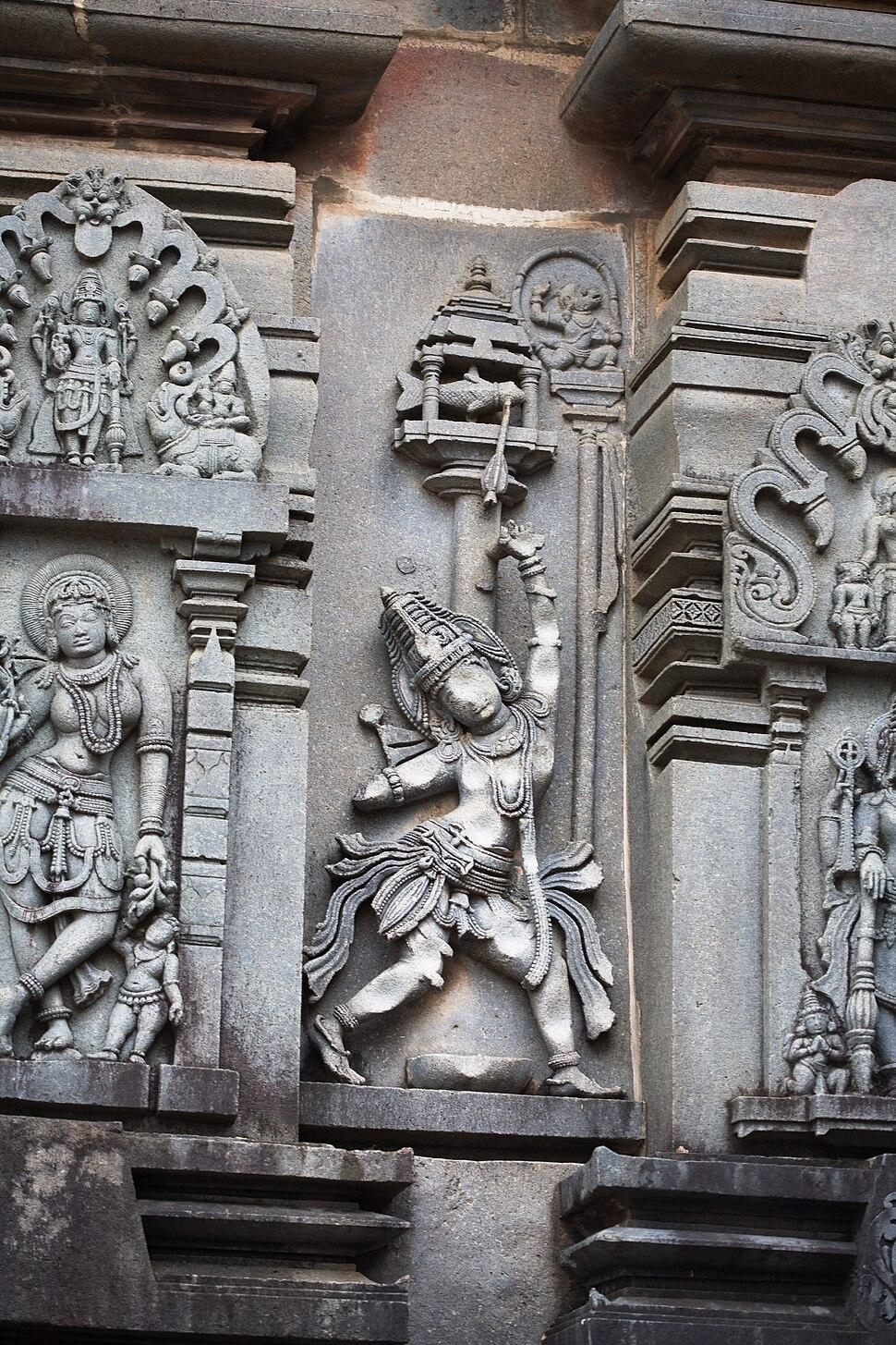 Swayamvara Draupadi Arjuna Archery