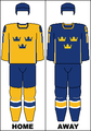 Sweden national hockey team jerseys (2006).png